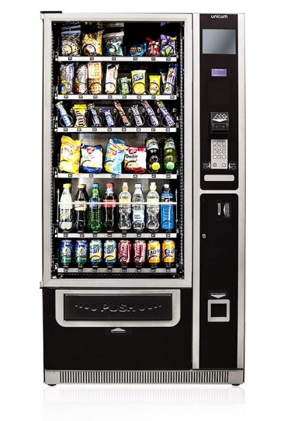Snack Machine FOODBOX